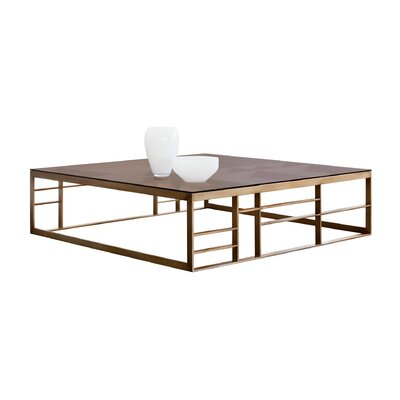 Club Coffee Table