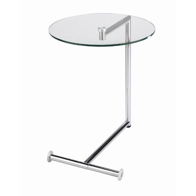 Ikon Morrison End Table