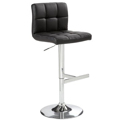 Financing Rockwell Faux Leather Adjustable Ba...