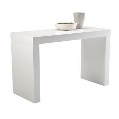 Ikon Faro C-Shape Counter Height Dining Table