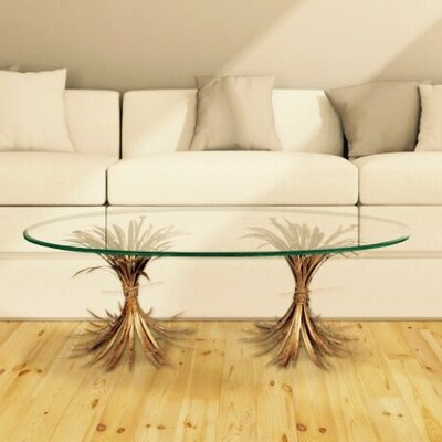 Wheat Coffee Table