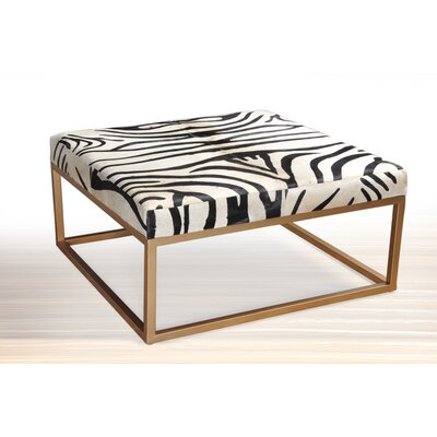 Trever Square Coffee Table