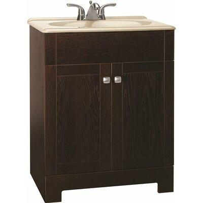 Sedona 24.75 Single Bathroom Vanity Set
