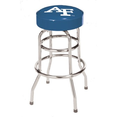 NCAA 24 Bar Stool NCAA Team: U.S. Air Force Academy