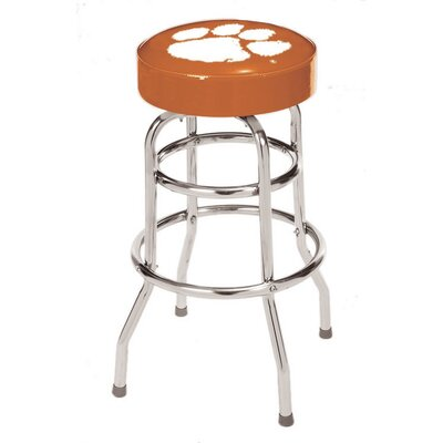NCAA 24 Bar Stool NCAA Team: Clemson