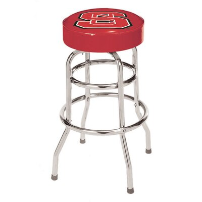 NCAA 24 Bar Stool NCAA Team: North Carolina State
