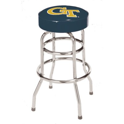 NCAA 24 Bar Stool NCAA Team: Georgia Tech