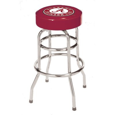 NCAA 24 Bar Stool NCAA Team: Alabama