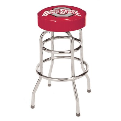 NCAA 24 Bar Stool NCAA Team: Ohio State