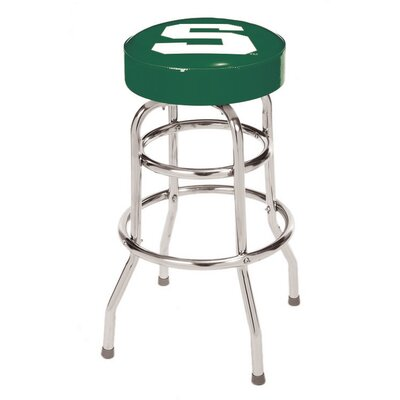NCAA 24 Bar Stool NCAA Team: Michigan State