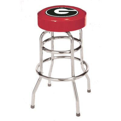 NCAA 24 Bar Stool NCAA Team: Georgia