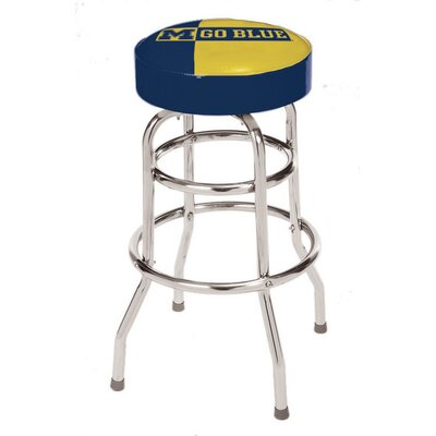 NCAA 24 Bar Stool NCAA Team: Michigan