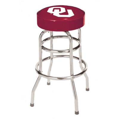 NCAA 24 Bar Stool NCAA Team: Oklahoma