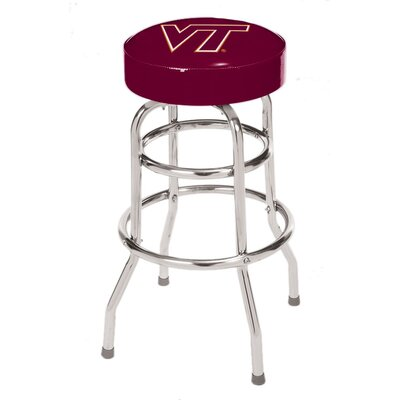 NCAA 24 Bar Stool NCAA Team: Virginia Tech
