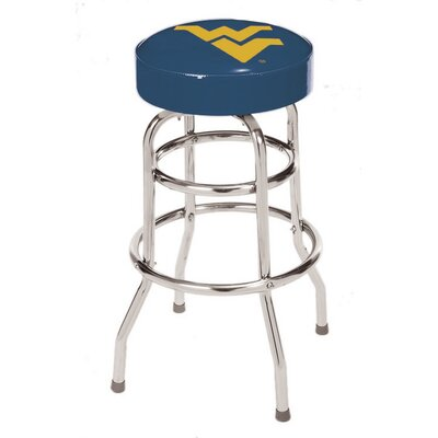 NCAA 24 Bar Stool NCAA Team: West Virginia