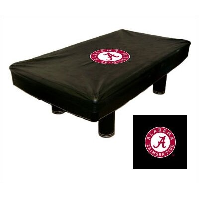 NCAA Licensed Pool Table Cover pool table cover