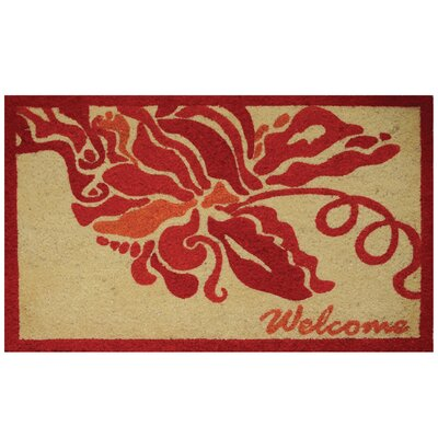 Garden Welcome Doormat
