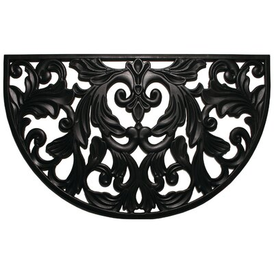 Iron Gates Doormat