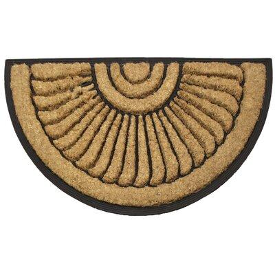 Medalion Doormat