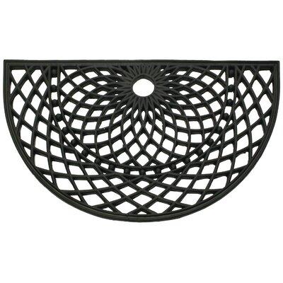 Spiral Doormat