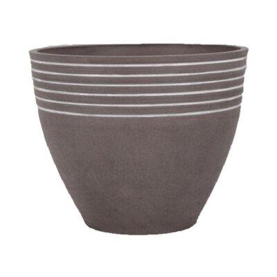 Arcadia Garden Products PSW Composite Pot Planter