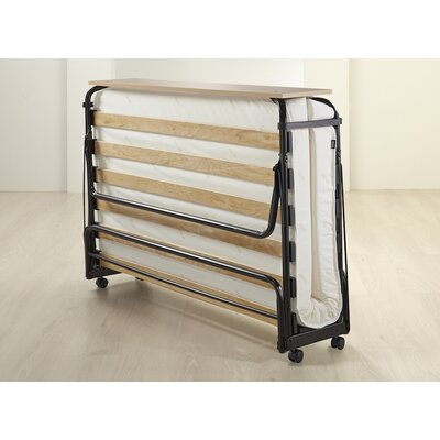 Contour Folding Bed with Memory Foam Mattress