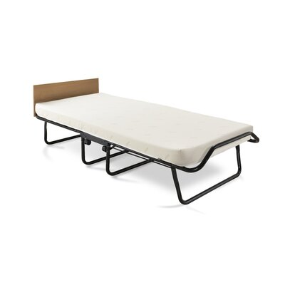 Contour Memory Foam Folding Bed with Mattress