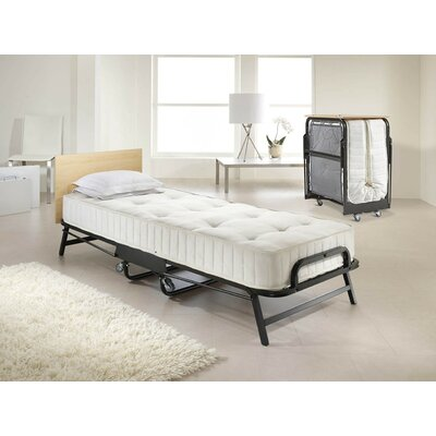 Hospitality Folding Bed with Deep Spring Mattress