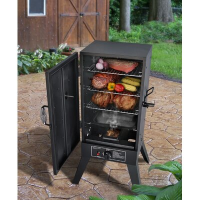 outdoor leisure products 30164g smoke hollow 30 lp gas smoker best