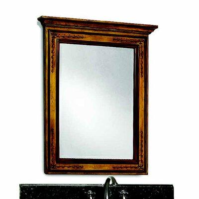 """Rialto Bathroom Vanity Mirror Size: 27"""" W"""