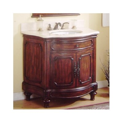 Greenwich Bathroom Vanity Set