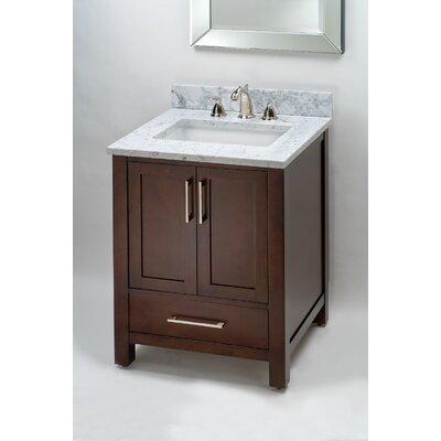 Monaco 30 Single Bathroom Vanity Base