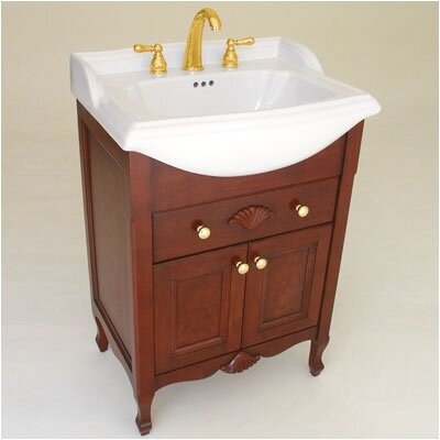 Kensington Bathroom Vanity Base Size: 38