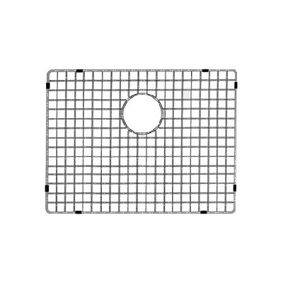 20 x 16 Sink Grid for Everest 22 Undermount Single Bowl Kitchen Sink