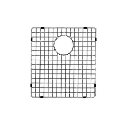 17.6 x 16.6 Sink Grid for Everest Undermount Double Bowl Kitchen Sink