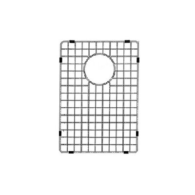 17.6 x 12.6 Sink Grid for Everest Undermount Small Right Bowl Kitchen Sink