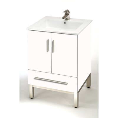 Daytona 21 Single Bathroom Vanity Set