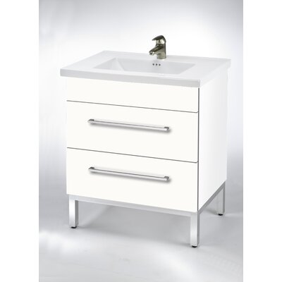 Daytona 30 Single Bathroom Vanity Set
