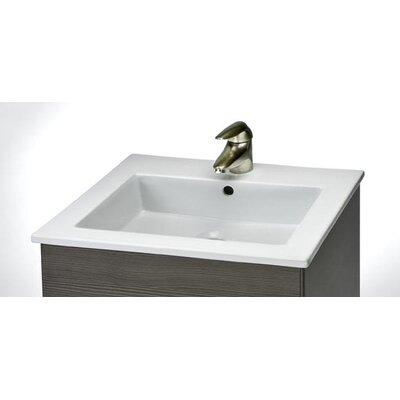 Daytona 21 Wall Mount Bathroom Vanity Set