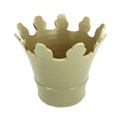 Tablita Crown Vase M10995