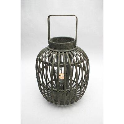 Vita V Home Gola Bamboo Lantern EAA0677-12