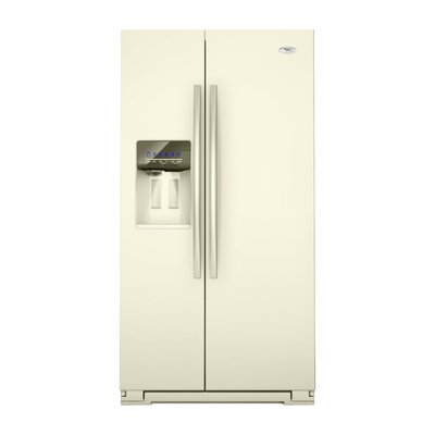 26 cu. ft. In-Door-Ice System Side-By-Side Refrigerator