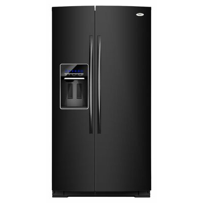 26 cu. ft. Resource Saver Side-By-Side Refrigerator
