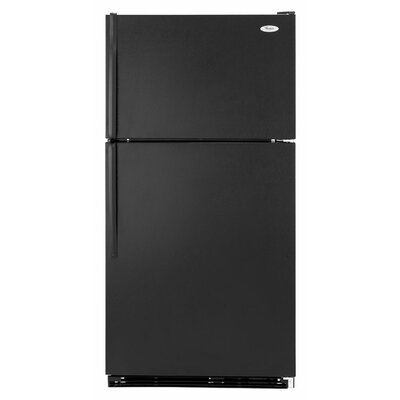 18 cu. ft. Humidity-Controlled Crispers Top-Freezer Refrigerator