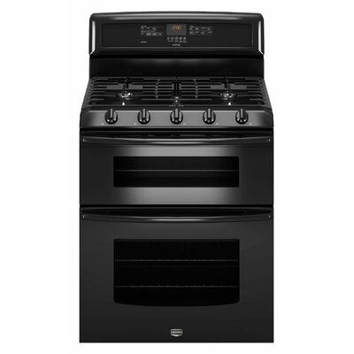 Double Gas Oven With Range Powerful Cooking With Sears | Home Design