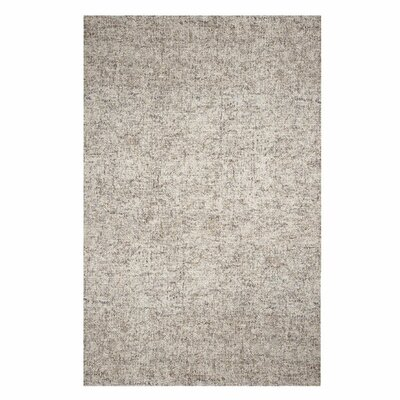 Brianah Baker Area Rug Rug Size: 5 x 8