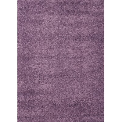 Justine Lilac Area Rug