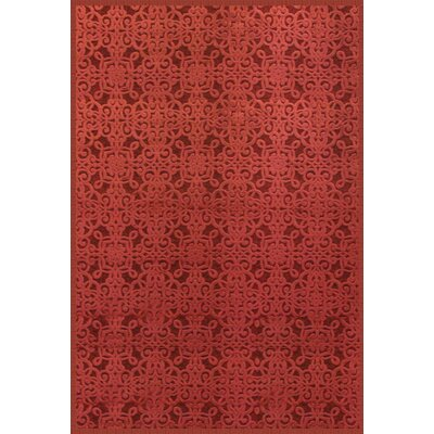 Boulters Area Rug Rug Size: 5'3
