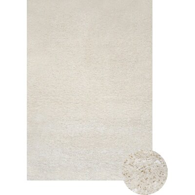 Lionel White Area Rug Rug Size: 79 x 106