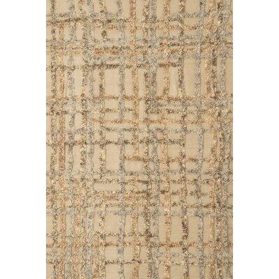 Cranor Ivory Area Rug Rug Size: 5 x 8